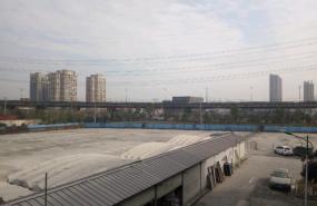浙江省杭州市余杭区良渚镇5亩仓储用地出租 土地编号:46