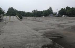 浙江省杭州市西湖区仓储厂房8.5亩出租 土地编号:47