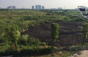 浙江湖州200亩仓储用地出租