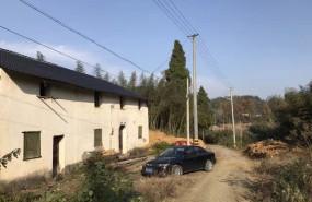 农村开发500亩大型山庄及民宿项目基地出售 土地编号:62