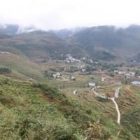云南普洱市789亩旱田提供玉米示范合作 土地编号:261
